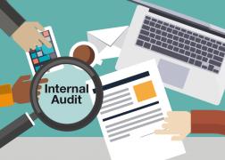 Belső auditor WS 2018